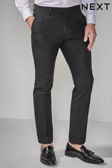 Tuxedo Suit: Trousers