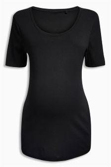 Maternity Short Sleeve T-Shirt