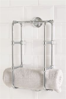 Harlow Towel Storage