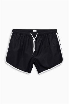 Runner Swim Shorts