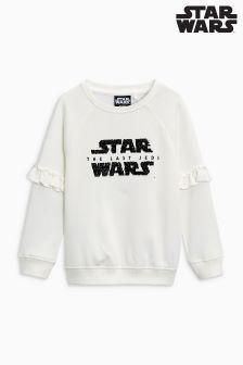 Star Wars™ Flippy Sequin Sweater (3-16yrs)