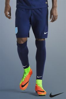 Nike England Stadium 3rd Older Kids Football Short