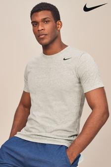 Nike Gym Obsidiam Dri-FIT T-Shirt