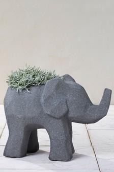 Edward The Elephant Planter