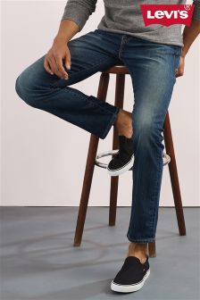 Levi's® 502 Tapered Fit Jean in Torch Wash