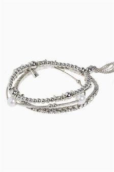 Jewelled Bracelet Pack