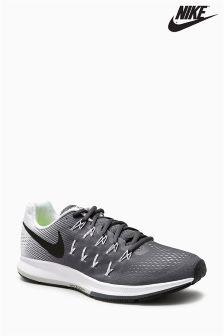 Nike Grey Air Zoom Pegasus 33