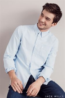 Jack Wills Wadsworth Oxford Shirt