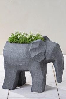 Erica The Elephant Planter