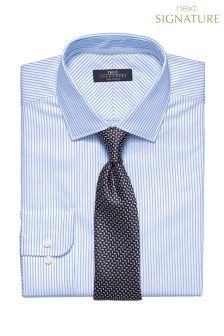 Signature Stripe Shirt