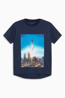 We Have Lift Off T-Shirt (3-16yrs)