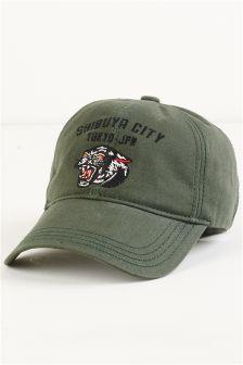 Souvenir Embroidered Cap