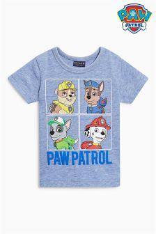 Short Sleeve Paw Patrol T-Shirt (3mths-6yrs)
