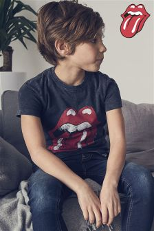 Koszulka Rolling Stones (3-16 lat)