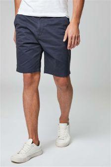 Pantaloni chino corti
