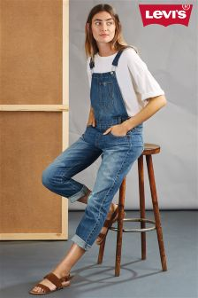 Levi's® Gold Rush Blue Heritage Overall