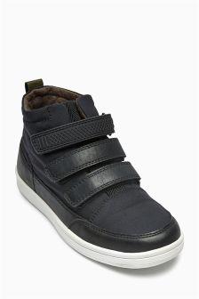 Lightweight Chukka Boots (Older Boys)