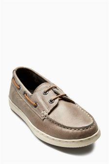 Boat Shoes (Older Boys)