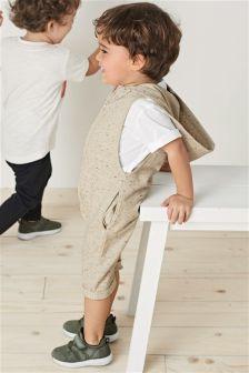 Neppy 连衣裤 (3个月-6岁)
