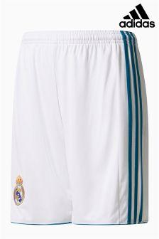adidas Real Madrid 2017/18 Replica Short