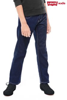 Levi's® 511™ Dark Wash Slim Jean