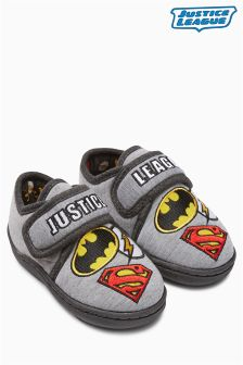 Justice League Slippers (Мальчики)
