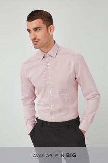 Signature Canclini Regular Fit Shirt