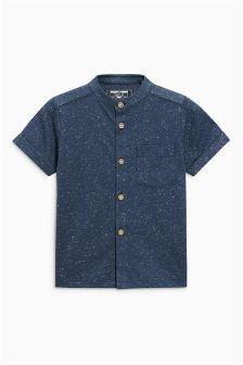半袖ジャージーシャツ (3 か月~6 歳)