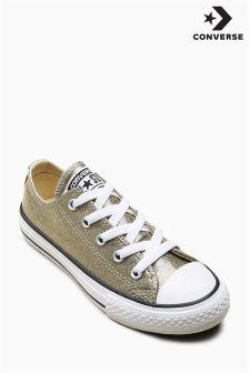 Converse Glitter Chuck Ox