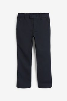 Formal Slim Leg Trousers (3-16yrs)