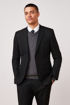 Buy Black suits Men's from Next South Africa
