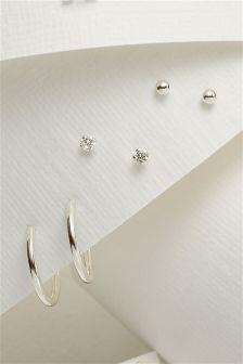 Delicate Earring Pack