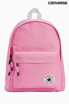 Converse Pink Backpack