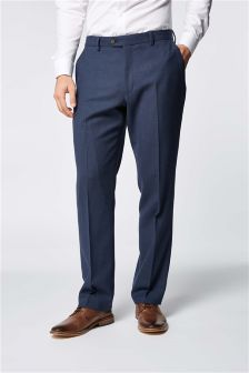 Travel Suit: Trousers