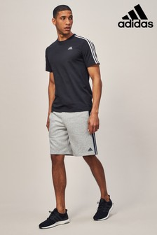 Szorty adidas Essential 3 Stripe