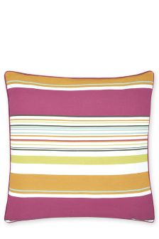 Outdoor Bright Stripe Cushion