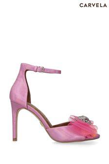 Puma® Black/Pink Pulse XT 2 Swan