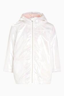 Короткая дутая куртка с персонажем (3 мес.-6 лет)