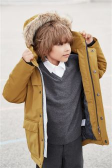 Older Boys Younger Boys coats and jackets - Next USA. International Shipping And Returns Available. Buy Now!
