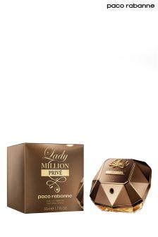 Paco Rabanne Lady Million Privé Eau De Parfum