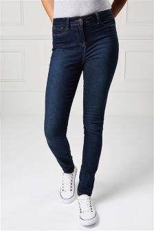 Denim Leggings