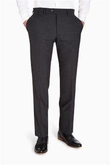Костюм из чистой шерсти: брюки