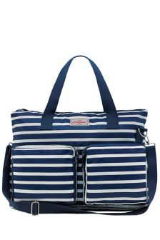 Cath Kidston® Blue Navy Everday Changing Bag