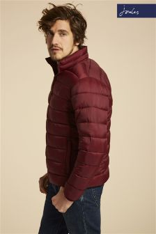 Joules Port Go To Jacket