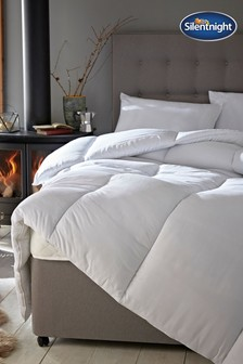 Silent Night Warm And Cosy 13.5 Tog Duvet