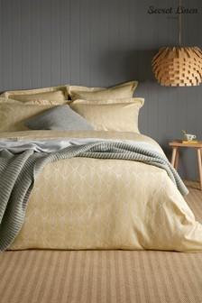 Secret Linen Mable Duvet Cover