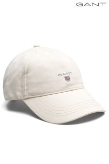 Gant Stone Twill Cap