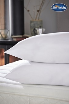 2 Pack Silent Night Warm And Cosy Pillows