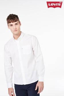 Koszula oksfordzka z kieszenią Levi's®