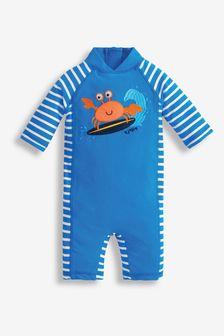 Warehouse Navy Reindeer Christmas Jumper